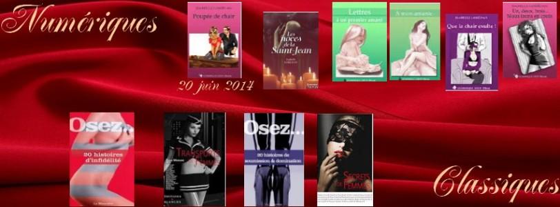 Bandeau publications I Lorédan