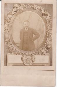 Jules André en 1908