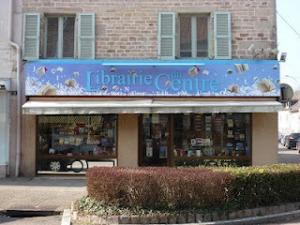 librairie du centre lure
