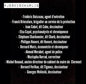 ch victimes