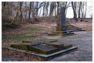 Banvillars monument