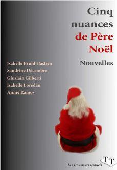 Cinq Nuances de Père Noël (collectif)